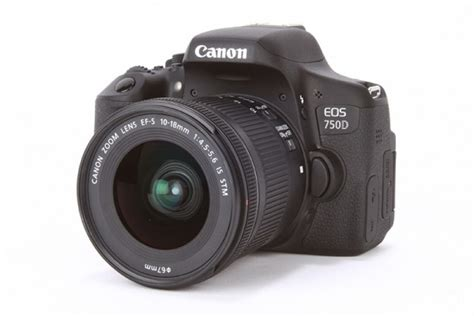 Canon Eos 750d Only Tanpa Lensa best cameras 163 500 what digital
