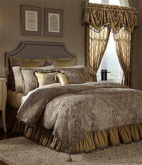 dillards comforter sets veratex le chateau bedding collection dillards decor