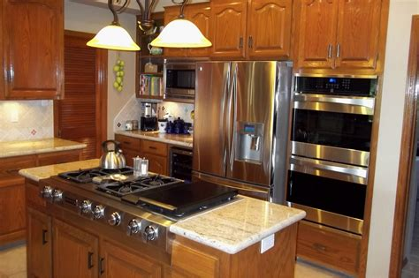 kitchen islands with stove top kitchen island with sink and stove top gl kitchen design