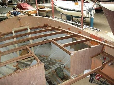 tweedehands reddingssloep harding reddingssloep 9 85 plus botenbok en hout voor