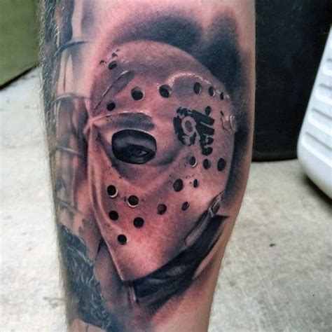 goalie tattoo designs 75 hockey tattoos for nhl design ideas