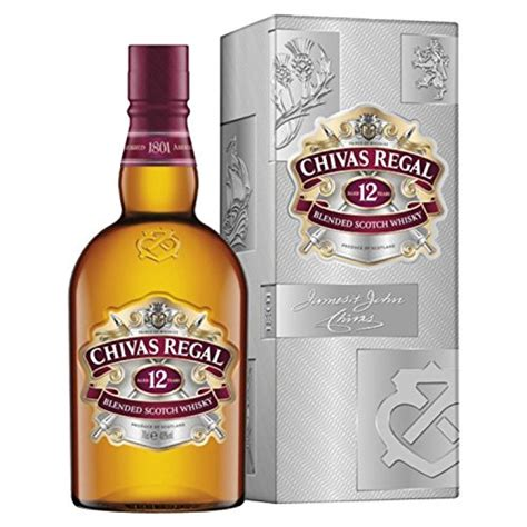 chivas regal 12 chivas regal 12 year whisky 70 cl