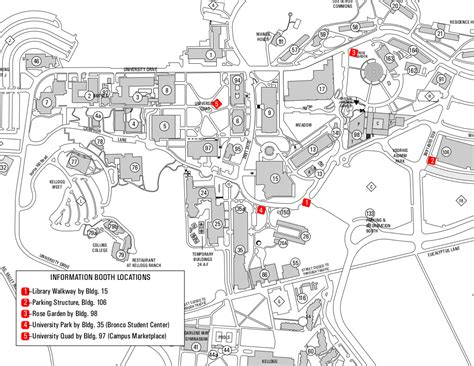 cal poly pomona map broncofusion