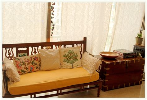 bijayya home interior design a home in bombay