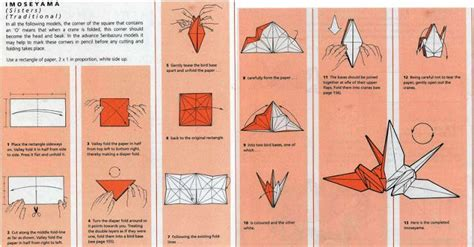 1000 ideas about origami cranes on paper