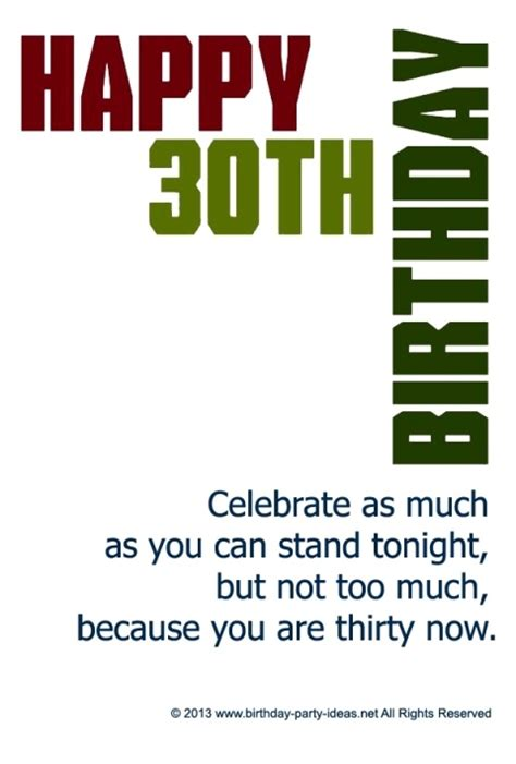 30 Years Birthday Quotes Top 25 Ideas About 30 Birthday Quotes On Pinterest