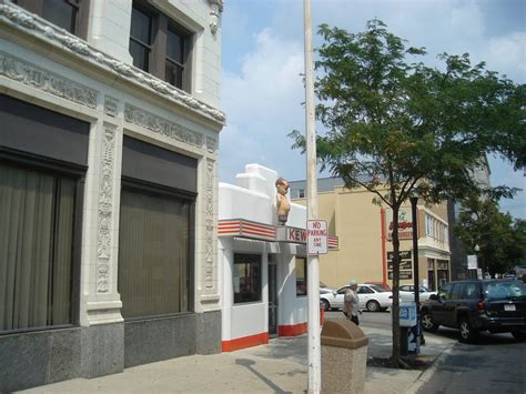kewpee lima ohio lima oh kewpee restaurant downtown photo picture