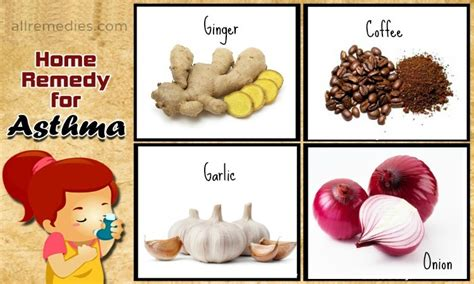 top 28 home remedies for asthma attack
