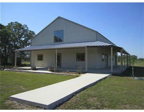 two story pole barn two story with wrap around porch barndominium for the