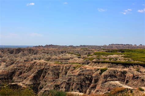 south dakota landscape free stock photo of landscape at badlands national