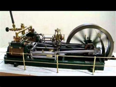 stuart twin victoria live steam engine at ataf club tessin victoria twin dfmaschine von stuart doovi