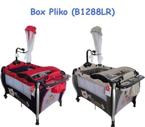 baby box ranjang bayi playpen pliko pk b1288lr masterp pictures