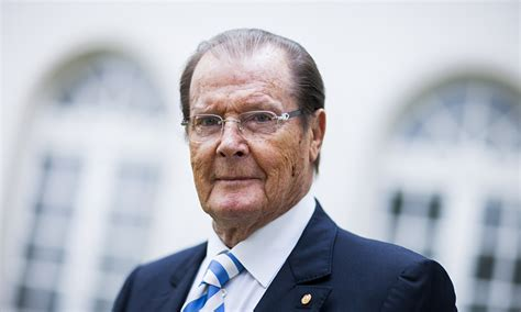 roger moore roger moore being eternally known as james bond has no