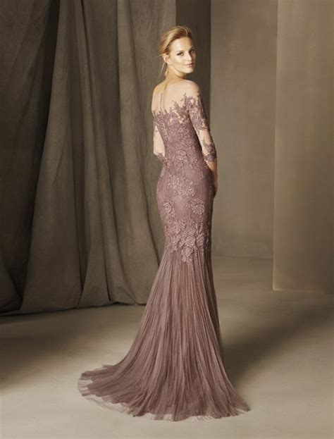 cocktail jurken pronovias avondkleding pronovias collectie 2017 ann john