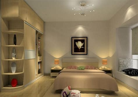 Pop Ceiling Designs For Bedroom Extraordinary Pop False Ceiling Design For Bedroom Interior Decorating Ideas Fnw