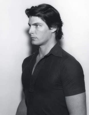 christopher reeve roommate favorite hunks other things the real superman