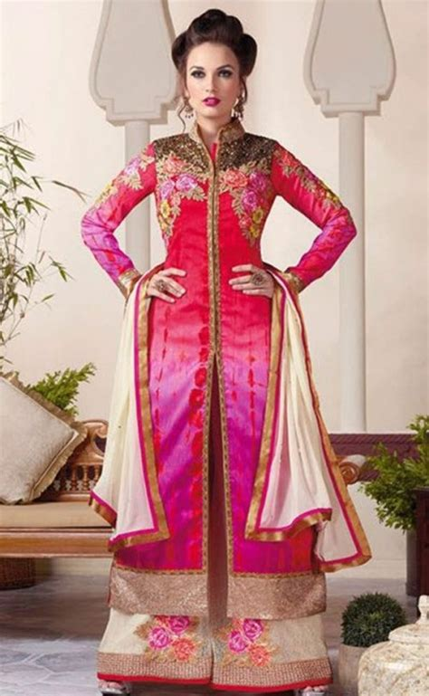jacket design frocks indian jacket style dresses and jacket style frocks 2017