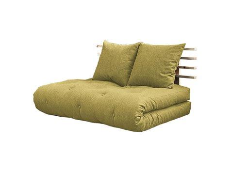karup futon matratze karup schlafsofa mit futon matratze gestell natur shin