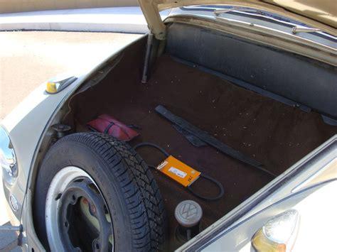 volkswagen beetle trunk in front thesamba com 1967 savanna beige vw beetle