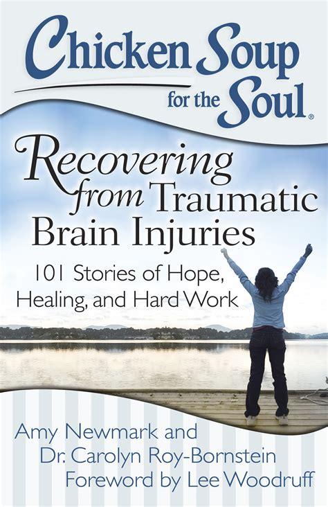 101 ways to health and healing ebook chicken soup for the soul recovering from traumatic brain