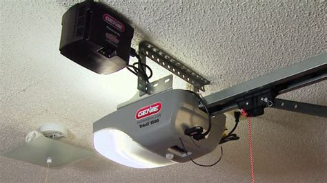 Garage Door Opener Lifespan The Lack Of A Spare Tire Acurazine Acura Enthusiast