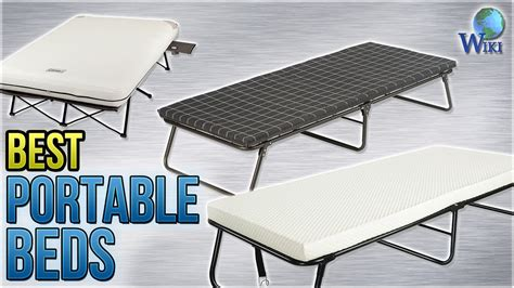 Portable Beds by 10 Best Portable Beds 2018