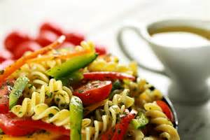 pasta salad recipes cold cold pasta salad with italian dressing scrambled chefs