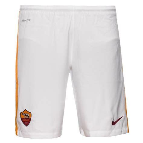 Shorts Go As Roma Home roma home shorts 2015 16 www unisportstore