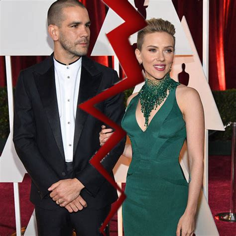 Heches Husband Files For Divorce Snarky Gossip by Shocking Johansson Files For Divorce From