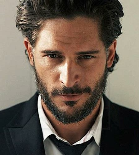 post a picture of an actor with a beard hottest actors