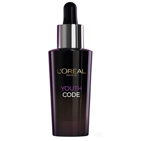 Serum Youth Code l窶冩real youth code serum 30