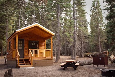 Cabin Cing Northern California by 9 Cozy Cabins In Northern California For The