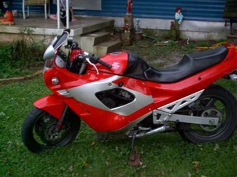 1991 Suzuki Gsx600f 1991 750 Suzuki Katana For Sale