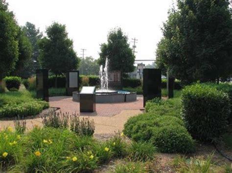 garden falls church va national memorial park falls church va 9 11 memorial