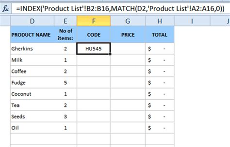 Test Lookup Free Excel Tests Vlookup Index Match Using Formulas