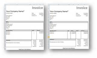 Moving Receipt Template Moving Companies Moving Company Invoice Template Free