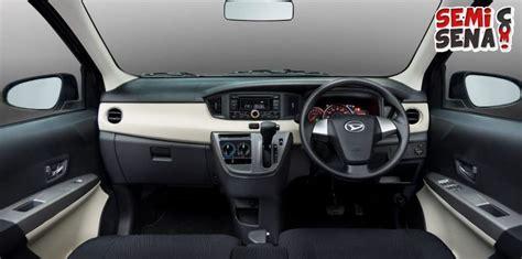 Jual Daihatsu Sigra 1 200cc Kaskus harga daihatsu sigra review spesifikasi gambar oktober