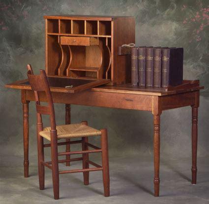 Desk In The Field by Field Desks On Fields Desks And Civil Wars