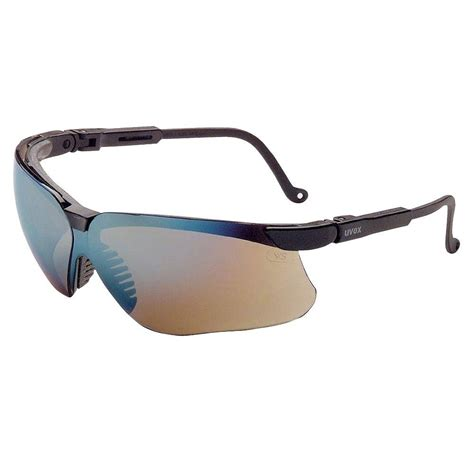 uvex genesis safety eyewear frames hwluvxs3203 the home