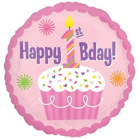 happy birthday girl mp3 download 1st birthday balloons and accessories ziggos party