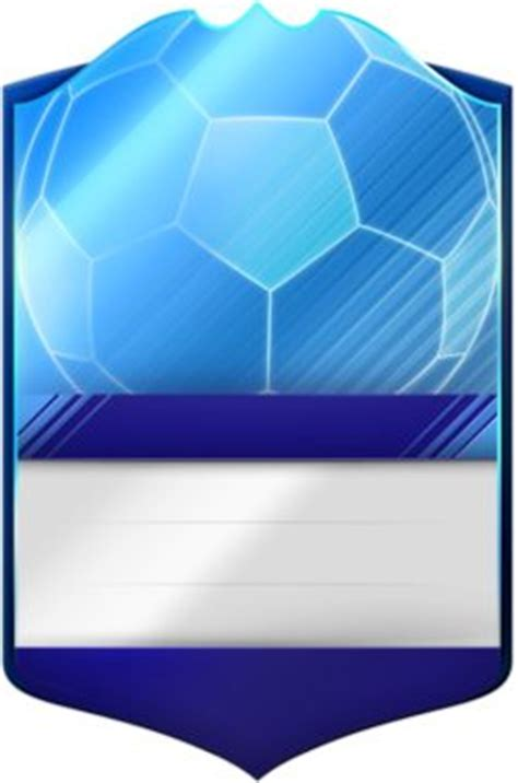 Fifa Card Template by Fifa 17 Totgs Cards Fut Team Of The Stage