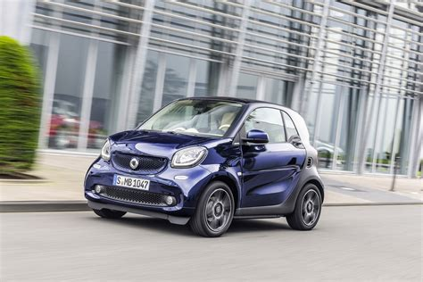 Welches L In Mein Auto by News Kleine Autos F 252 R Die Millionenst 228 Dte Smart
