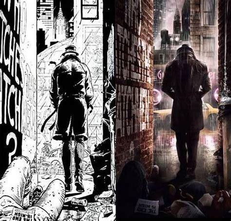 libro watchmen los libros de watchmen blog de c 243 mic