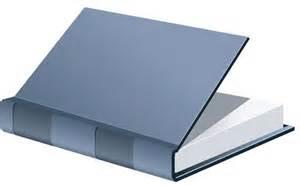 open book vector design