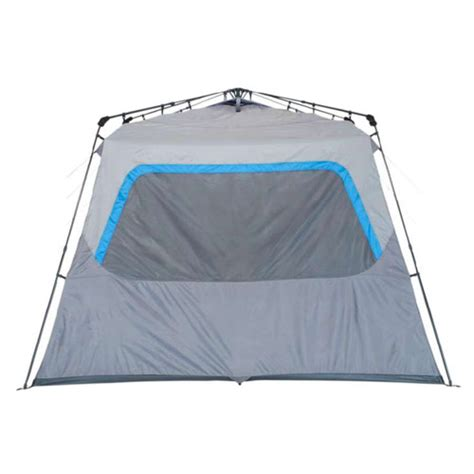 Coleman 10 Person Instant Cabin Tent by Coleman 2000012702 14 X 10 Foot 10 Person Instant Cabin Tent