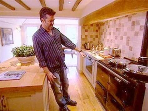 george michael home george michael opened up his country house to oprah