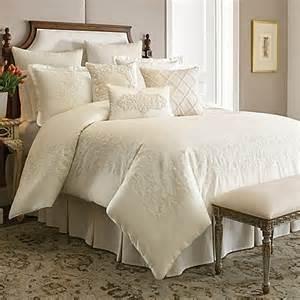 Comforter Sets King Marshalls Croscill Couture 174 Hepburn Comforter Set Bed Bath Beyond