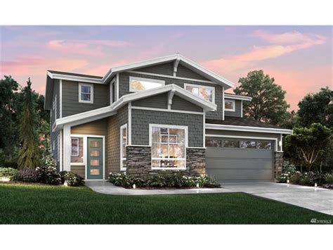 meritage ridge in kirkland washington homes real estate