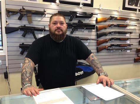 New Background Check Laws New Background Check Likely Stopped Prohibited Buyer At Washington Gun Show Knkx