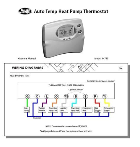 coleman mach rv thermostat wiring diagram wiring diagram